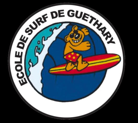 Ecole de surf Guéthary Bidart