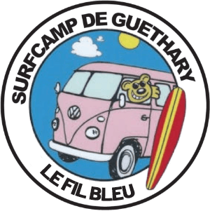 surf camp à guethary